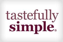 TastefullySimple210x141